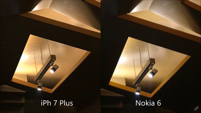 So sanh camera iPhone 7 Plus va Nokia 6 hinh anh 3
