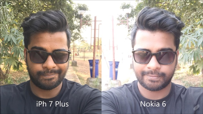 So sanh camera iPhone 7 Plus va Nokia 6 hinh anh 6