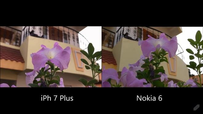 So sanh camera iPhone 7 Plus va Nokia 6 hinh anh 9