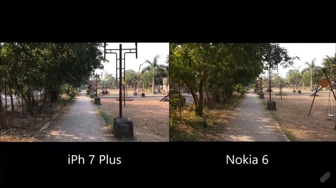 So sanh camera iPhone 7 Plus va Nokia 6 hinh anh 7
