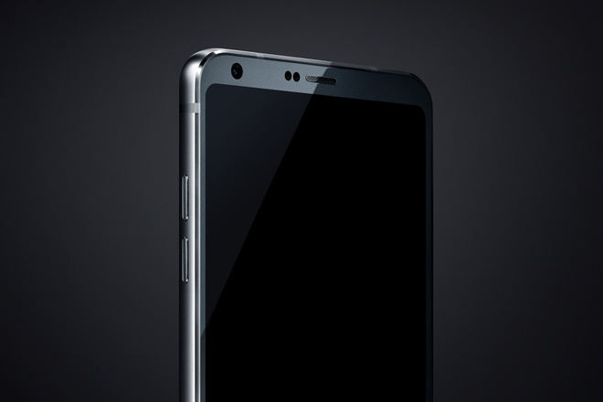 LG G6 chinh thuc lo dien hinh anh 1