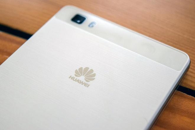 Huawei tham vong danh bai Apple hinh anh
