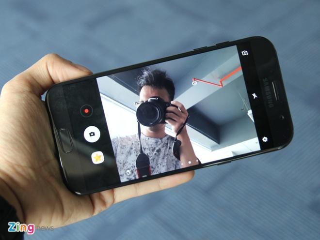 Mo hop Samsung Galaxy A5 va A7 2017 hinh anh 15
