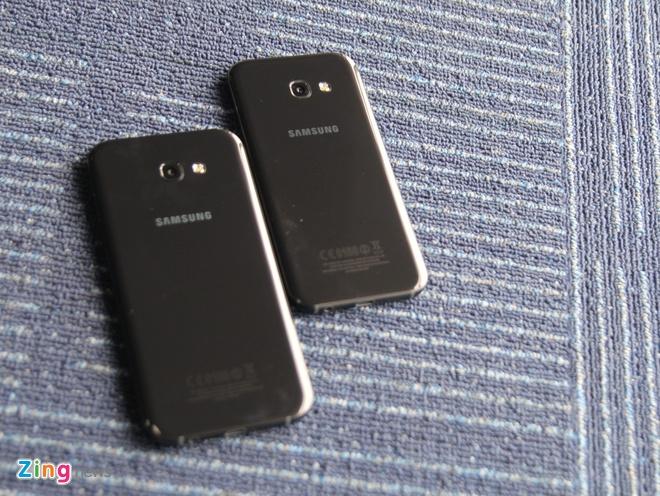 Mo hop Samsung Galaxy A5 va A7 2017 hinh anh 7