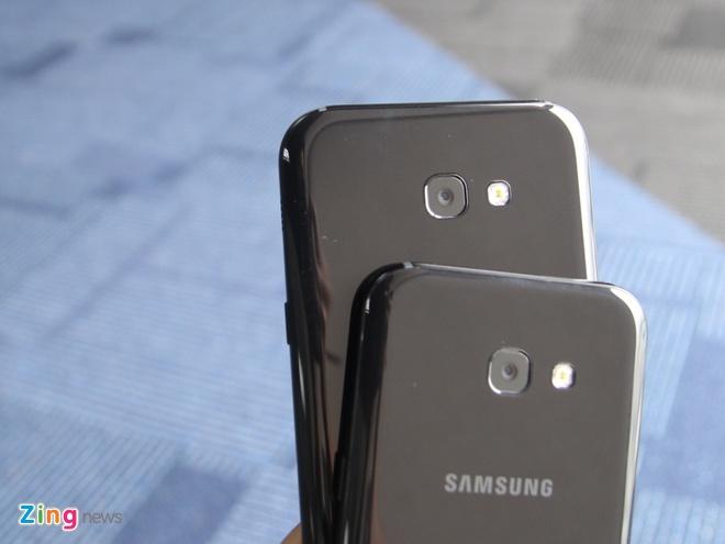 Mo hop Samsung Galaxy A5 va A7 2017 hinh anh 8