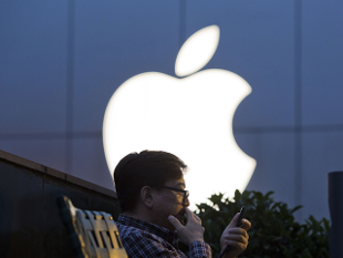 Apple, Samsung lep ve truoc thuong hieu Trung Quoc hinh anh 1