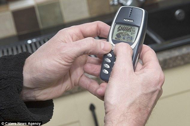 Nokia 3310 sau 17 nam van xai tot hinh anh 3