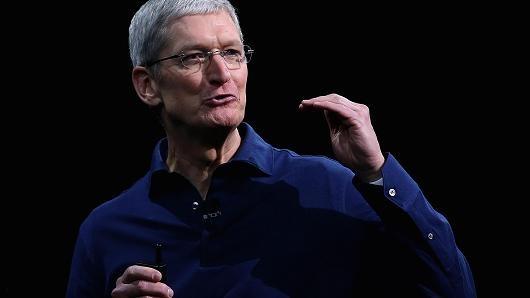 Tim Cook: 'Triet ly Steve Jobs se o lai 100 nam tai Apple' hinh anh 1