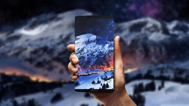 Thiet ke smartphone Android duoc danh gia la hoan hao hinh anh 2