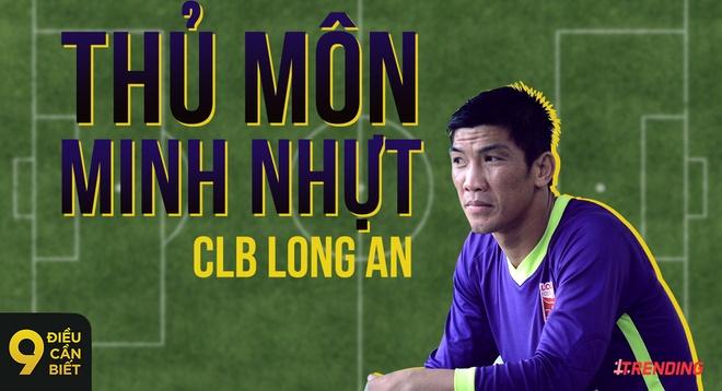 9 dieu can biet ve thu mon Minh Nhut hinh anh