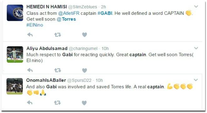 Gabi, nguoi hung va doi truong dich thuc cua Torres hinh anh 3