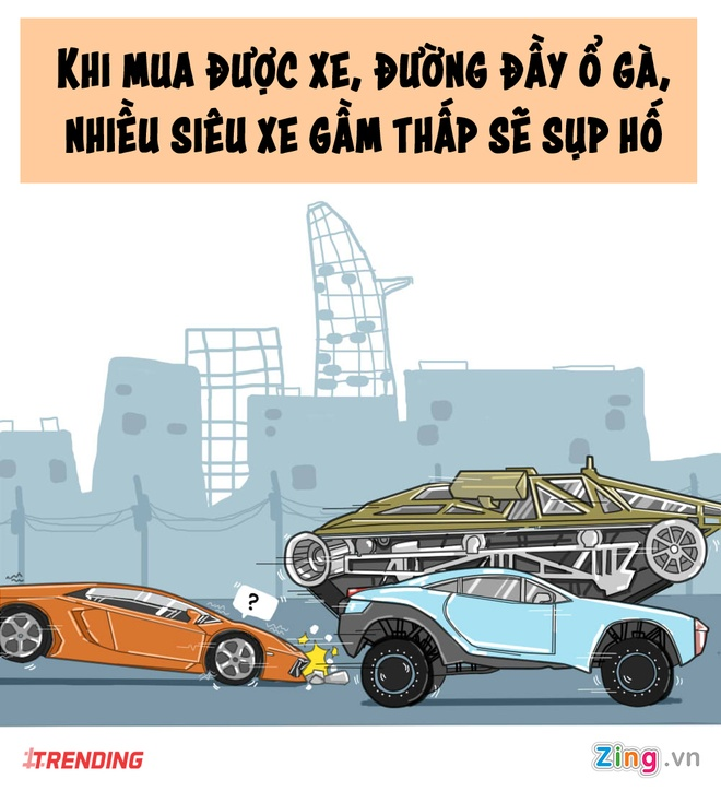 Vi sao Fast and Furious kho lay boi canh Viet Nam? hinh anh 2