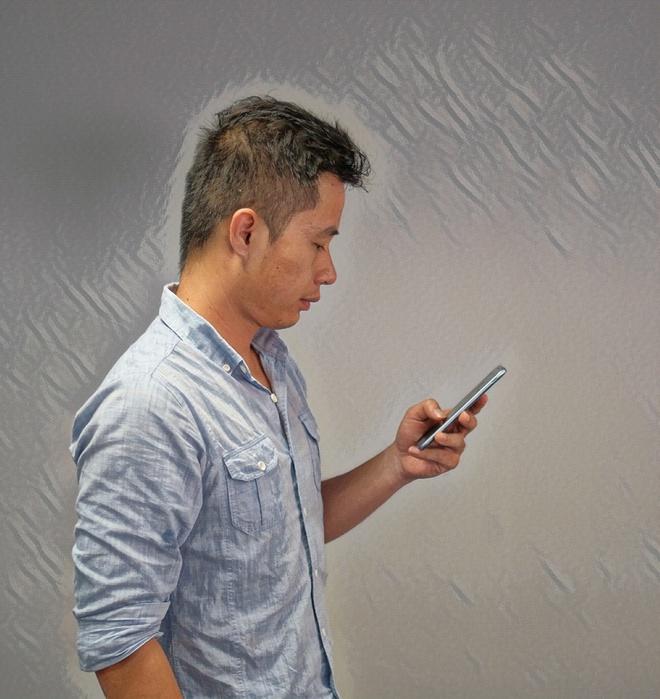 Nguoi dung smartphone Viet tieu bieu: 24 tuoi, o Sai Gon, xai Android hinh anh