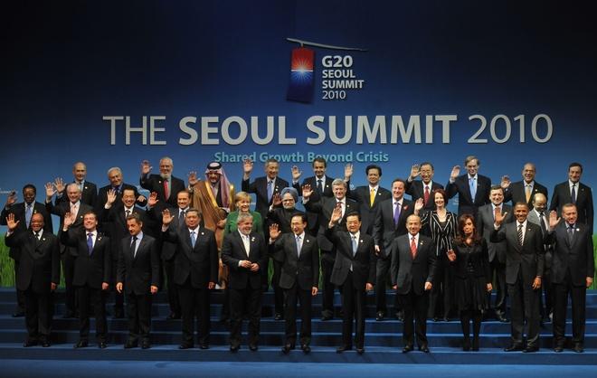 Trac nghiem: Ban co phai 'chuyen gia' ve APEC? hinh anh 8