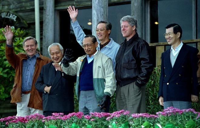 Trac nghiem: Ban co phai 'chuyen gia' ve APEC? hinh anh 3