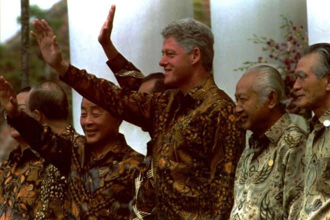 Trac nghiem: Ban co phai 'chuyen gia' ve APEC? hinh anh 2