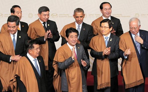 Trac nghiem: Ban co phai 'chuyen gia' ve APEC? hinh anh 6