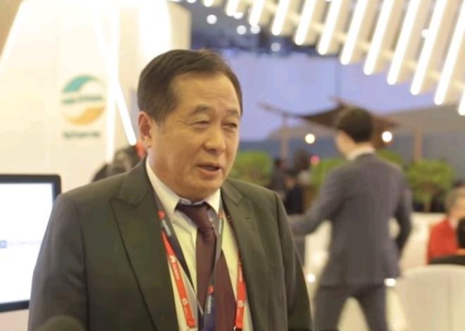 Bo truong Lao tai MWC: 'Chung toi rat tu tin ve tuong lai cua Viettel' hinh anh