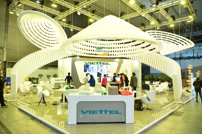 Sep Nokia: 'Triet ly kinh doanh cua Viettel va Nokia rat giong nhau' hinh anh