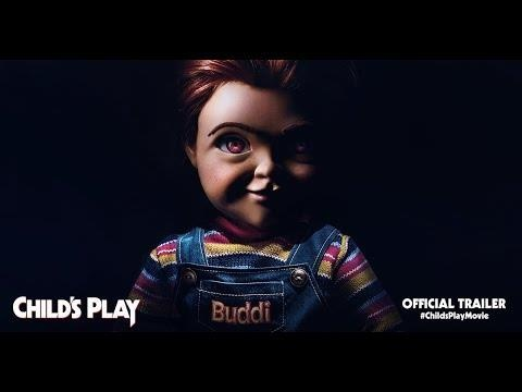 Child's play Official Trailer #2 hinh anh