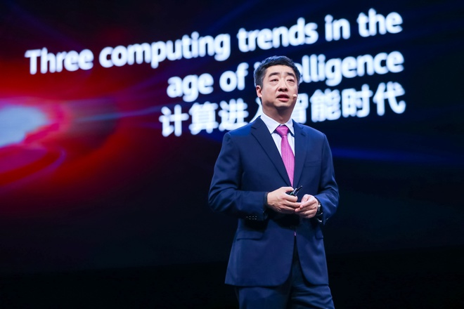 Huawei co 50 hop dong thuong mai 5G giua cang thang My - Trung hinh anh 1