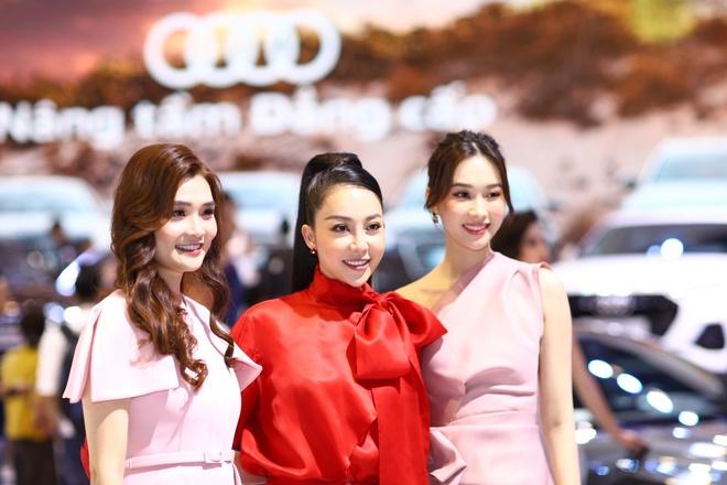 Truc tiep Vietnam Motor Show 2019 hinh anh