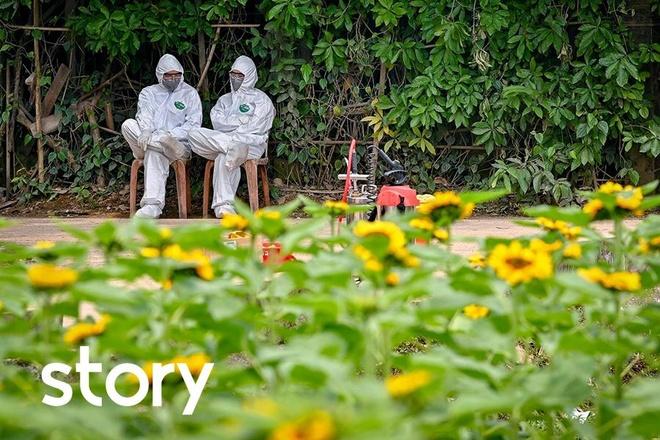 Toàn cảnh 100 ngày chống dịch Covid-19 tại Việt Nam