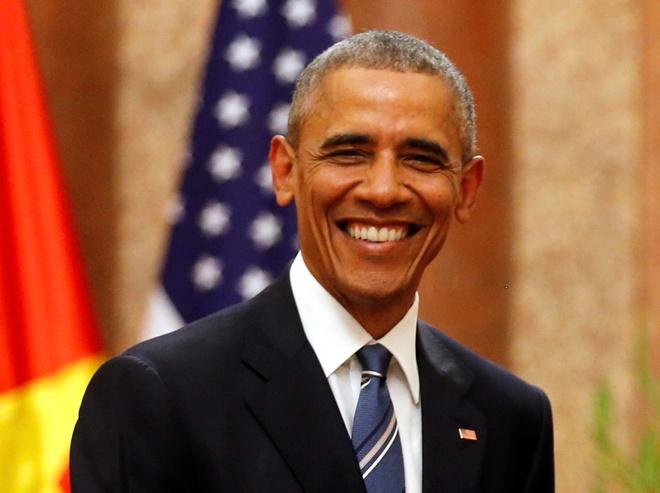 Barack Obama: 'Co the toi se thuong thuc cafe sua da' hinh anh