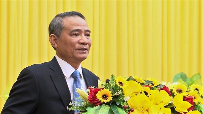 Ong Truong Quang Nghia: 'Da Nang da nuoi duong toi truong thanh' hinh anh
