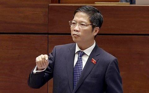 Bo truong Cong Thuong noi ve viec Khaisilk ban hang 'made in China' hinh anh
