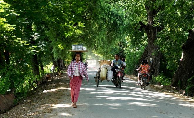Kham pha xu so huyen bi Myanmar hinh anh