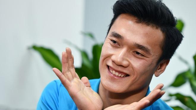 Thu mon Tien Dung: 'Se bo chay neu duoc to tinh bat ngo' hinh anh