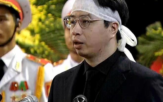 Loi dap tu cua gia dinh Chu tich nuoc Tran Dai Quang hinh anh