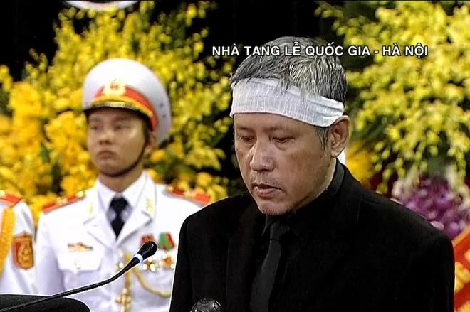 Loi dap tu cua gia dinh nguyen Tong bi thu Do Muoi hinh anh