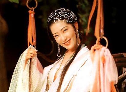 8 'Phan Kim Lien' an tuong nhat tren man anh hinh anh