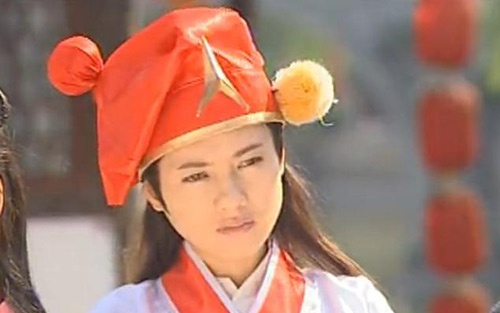 Nhung vai Vo Tong an tuong tren man anh Hoa ngu hinh anh