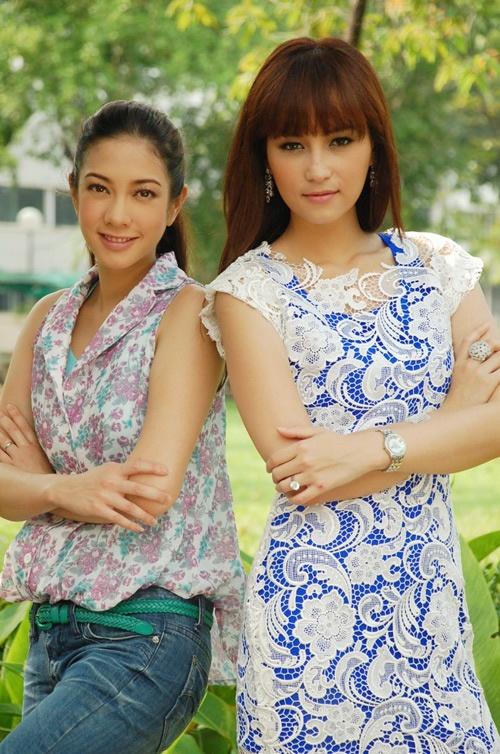 Nhung bo phim truyen hinh Thai Lan hap dan tren man anh Viet hinh anh 3