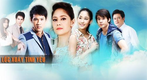 Nhung bo phim truyen hinh Thai Lan hap dan tren man anh Viet hinh anh 6