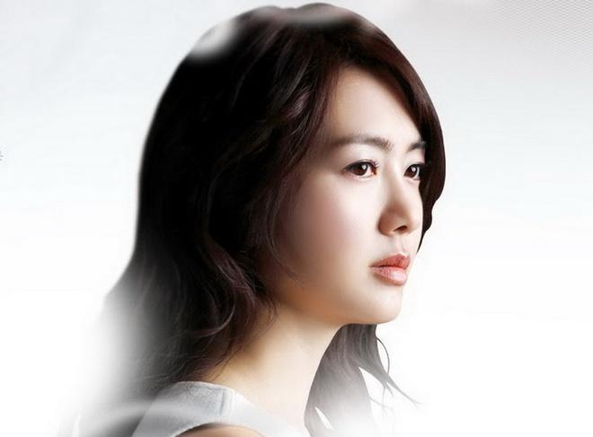 'Nu hoang co trang' Lee Yo Won dong vai hon ma hinh anh