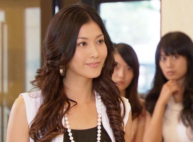Tinh cu cua Lam Phong la 'My nu trieu nguoi ghet' hinh anh