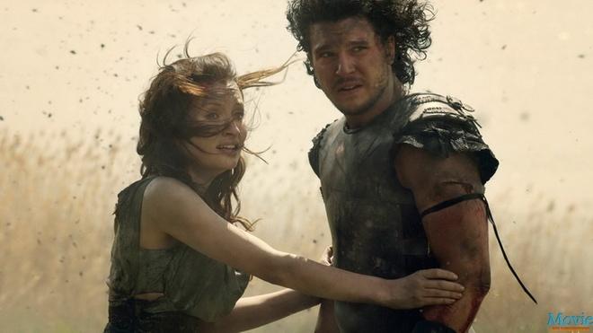 Phim tham hoa nui lua Pompeii: Man nhan nhung chua thoa man hinh anh