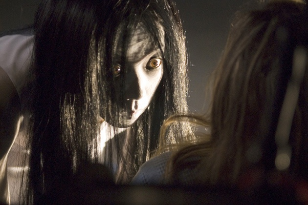 Hollywood lam moi bom tan kinh di 'The Grudge' hinh anh