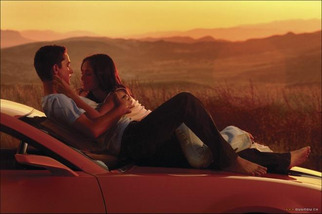 8 lan gay soc cua tai tu 'Transformers' hinh anh 3 Shia LaBeouf từng công khai chuyện ngủ cùng với Megan Fox khi thực hiện Transformers.