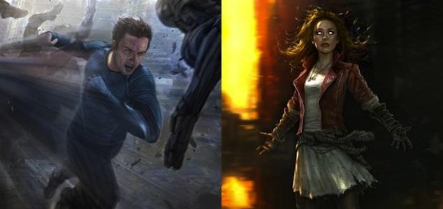 14 dieu ban co the da bo qua khi xem 'Captain America 2' hinh anh 3