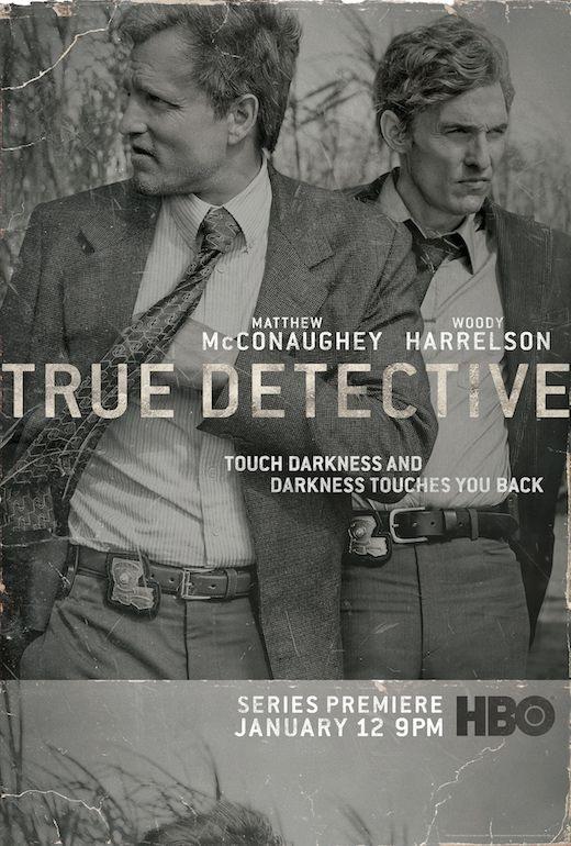 5 dien vien dien anh Hollywood noi bat tren man anh nho 2014 hinh anh 2 True Detective đã kết thúc mùa phát sóng đầu tiên trên kênh HBO sau 8 tập phim.