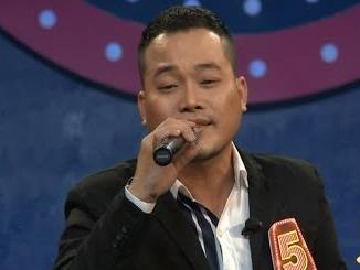 Chang chu quan pho mien Tay nhai giong Cam Ly - Dan Truong hinh anh