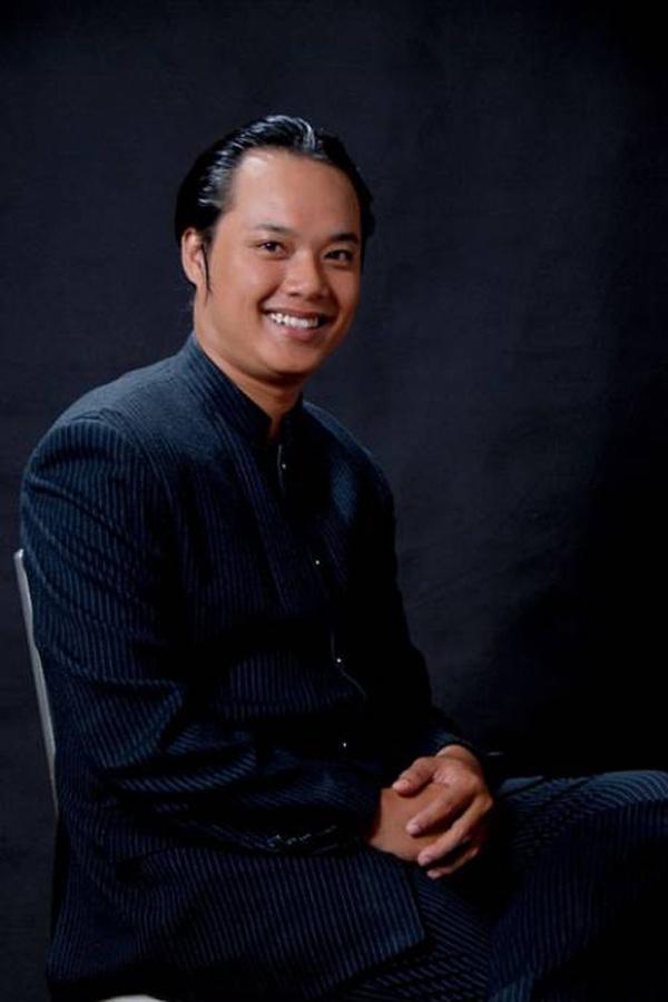 Vo co dao dien Hai Au phai cam co nha vi 'Thach Sanh' hinh anh 1 Cố đạo diễn Hải Âu.