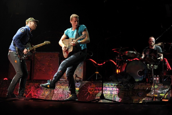 Coldplay rao riet quang ba cho album moi hinh anh