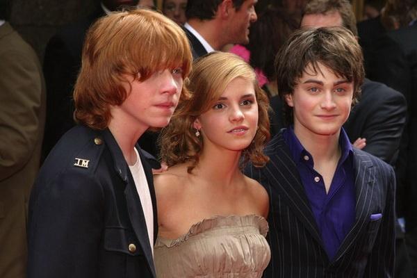 Sao 'Harry Potter' que mua sai buoc tham do 10 nam truoc hinh anh