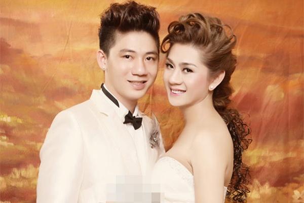 Lam Chi Khanh bat ngo chia tay ban trai kem 11 tuoi hinh anh